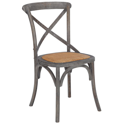 River Station Crossback Dining Chair