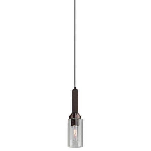 Home Glow Brunito One-Light Mini Pendant