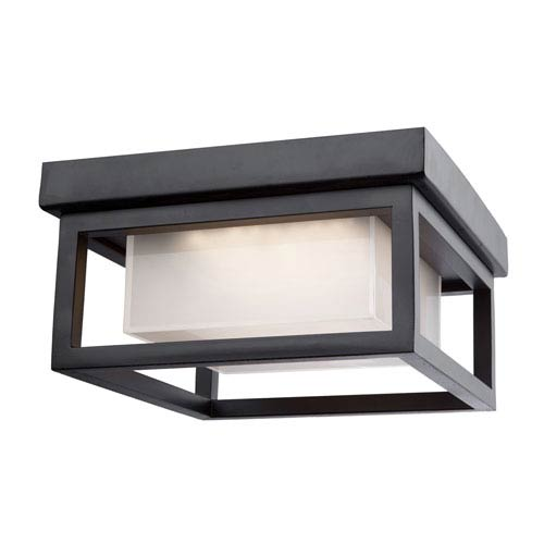 Outdoor Ceiling Lighting & Exterior Light Fixtures | Bellacor