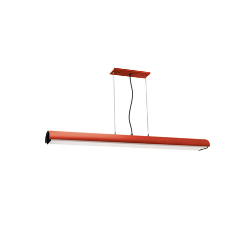 OTC Red LED Linear Pendant