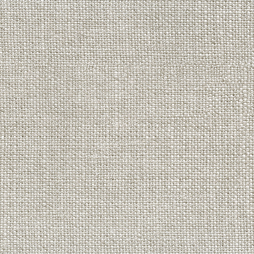 Norwall Wallcoverings Thick Weave Black and Beige Texture Wallpaper - SAMPLE SWATCH ONLY