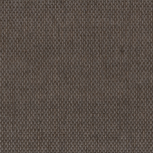 Basket Weave Brown and Pearl Wallpaper - SAMPLE SWATCH ONLY