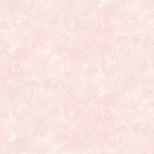Norwall Wallcoverings Pink and Beige Textured Leaves Wallpaper - SAMPLE SWATCH ONLY