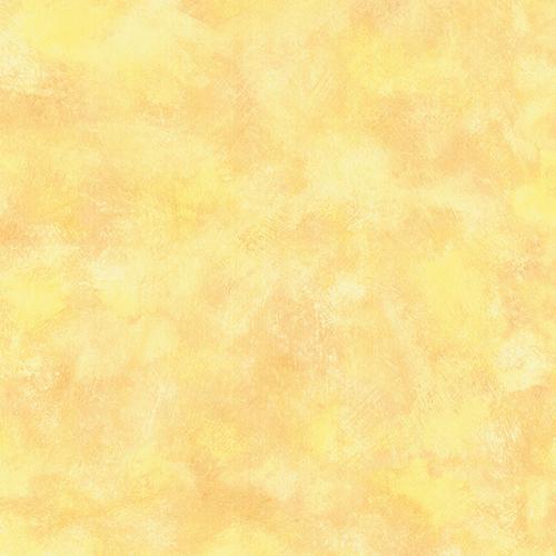 Yellow and Orange Sponge Texture Wallpaper