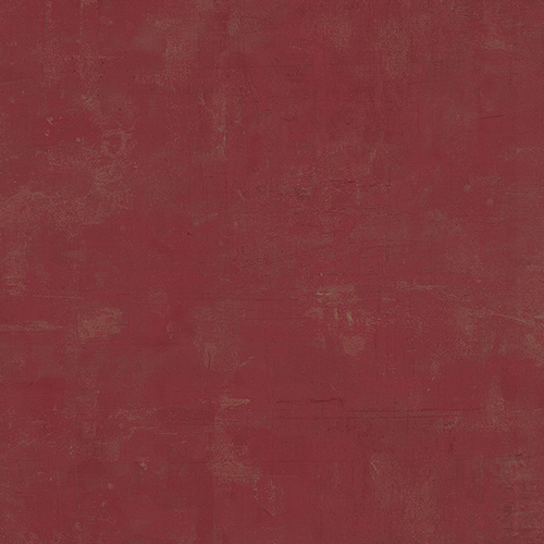 Norwall Wallcoverings Japanese Texture Metallic Gold and Dark Red Wallpaper - SAMPLE SWATCH ONLY