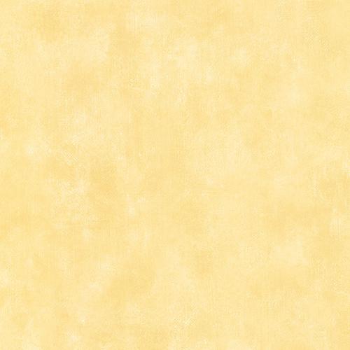 Light Yellow Fabric Texture Wallpaper
