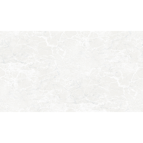 Norwall Wallcoverings White and Grey Marble Texture Wallpaper - SAMPLE SWATCH ONLY