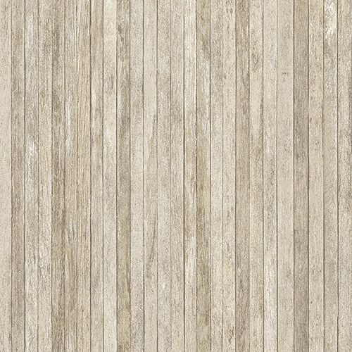Brown and Orange Scrapwood Wallpaper