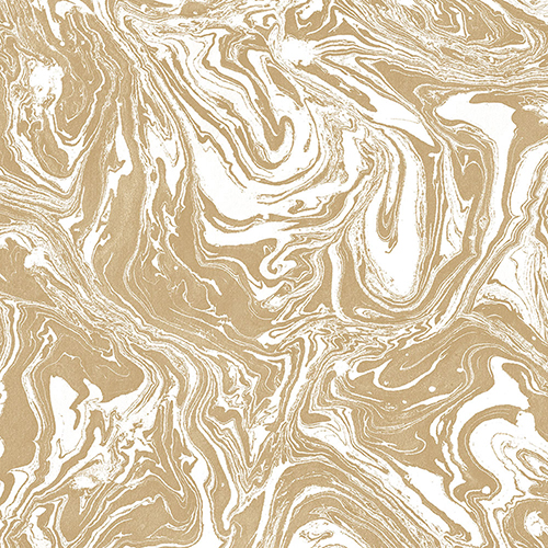 Norwall Wallcoverings Burl Metallic Gold Wallpaper - SAMPLE SWATCH ONLY