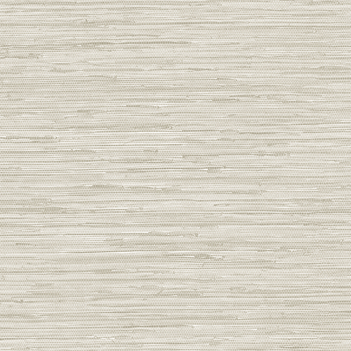 Norwall Wallcoverings Grasscloth Taupe Wallpaper - SAMPLE SWATCH ONLY