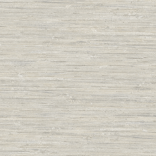 Grey and Taupe Papyrus Texture Wallpaper