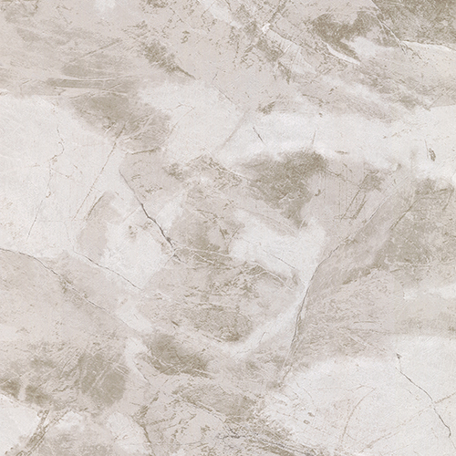 Carrara Marble Pearl and Light Grey Wallpaper - SAMPLE SWATCH ONLY