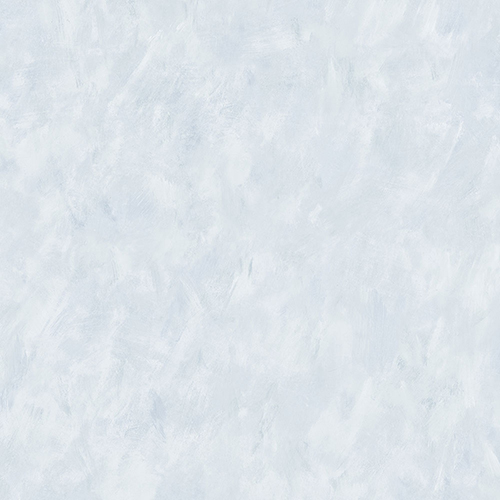 Norwall Wallcoverings Impressionistic Texture Blue Wallpaper