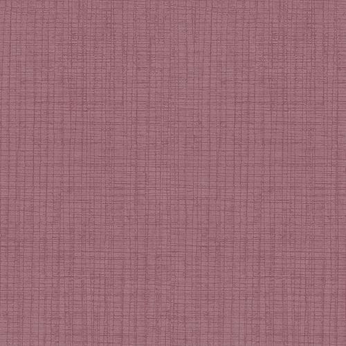 Scratch Thatch Pink Wallpaper