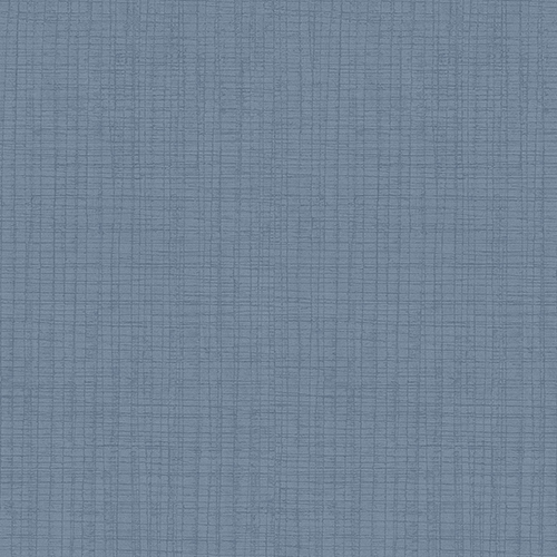 Norwall Wallcoverings Scratch Thatch Blue Wallpaper - SAMPLE SWATCH ONLY