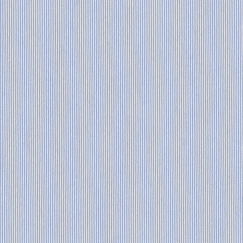 Combing Stripe Blue Wallpaper - SAMPLE SWATCH ONLY