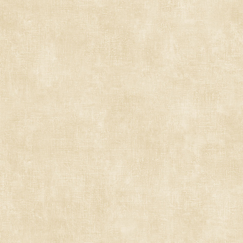 Straight Linen Cream and Metallic Gold Texture Wallpaper - SAMPLE SWATCH ONLY