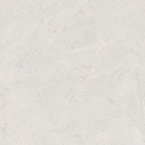 Marble Emboss Light Grey Wallpaper
