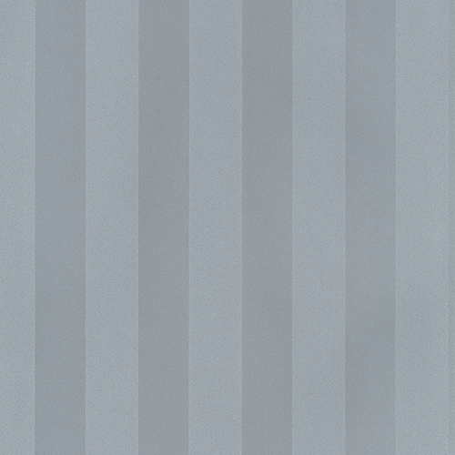 Matte Shiny Stripe Blue Wallpaper - SAMPLE SWATCH ONLY