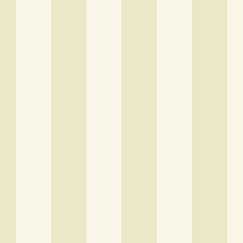Norwall Wallcoverings Tent Stripe Light Sage and Light Cream Wallpaper - SAMPLE SWATCH ONLY