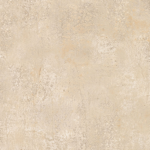 Frost Cream, Orange and Brown Wallpaper - SAMPLE SWATCH ONLY