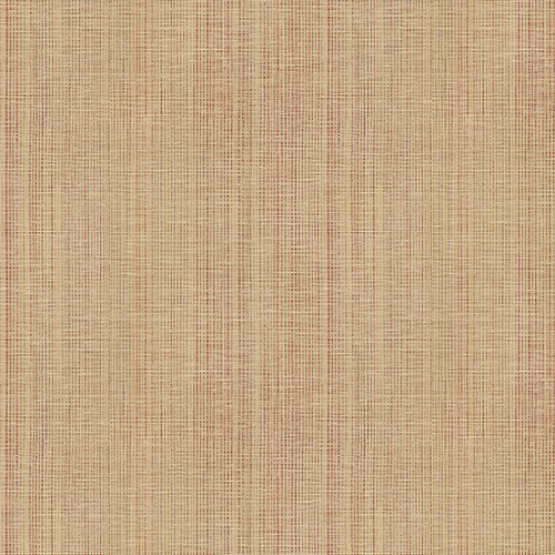 Asami Texture Red and Ochre Wallpaper