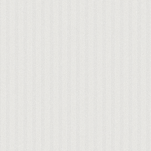 Norwall Wallcoverings Herringbone Light Grey Wallpaper - SAMPLE SWATCH ONLY