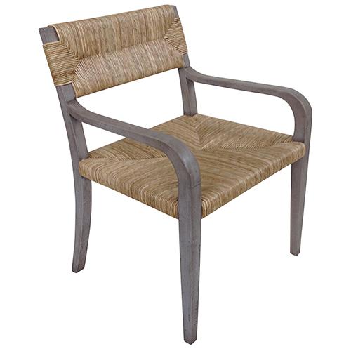 Noir Bowie Dusk Arm Chair