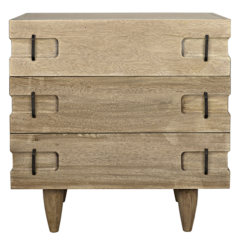 David Side Table