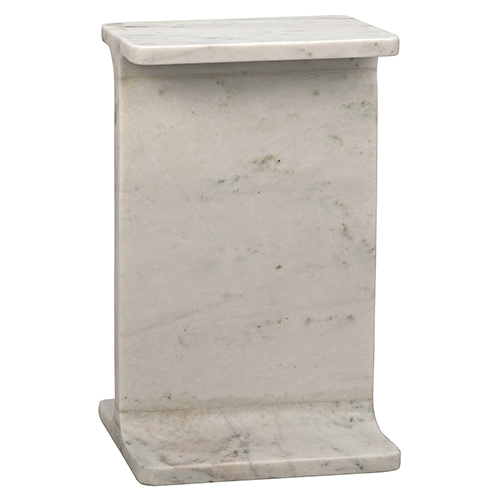 Petros Marble Side Table