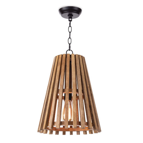 Orchard Natural One-Light Pendant
