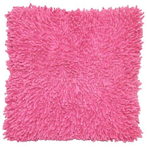 St Croix Trading Shagadelic Pink 18 Inch Chenille Twist