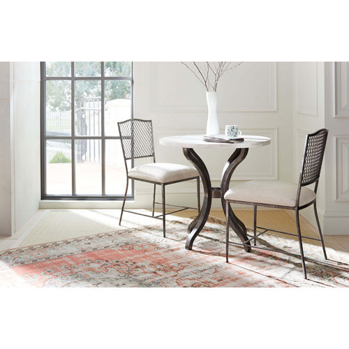 Willow Dapple 32-Inch Bistro Table