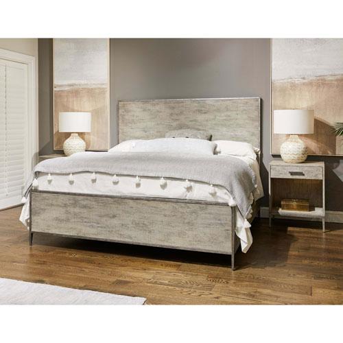 Cameron Raw Silk Bed