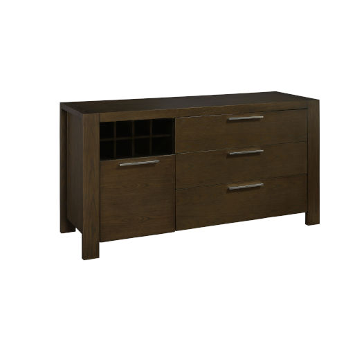 Montreal Brown Sideboard