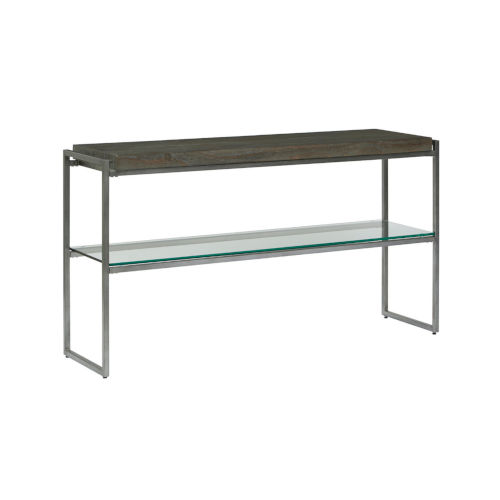 Thiago Brown Console Table