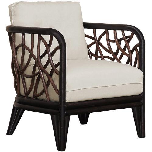 Trinidad Lounge Chair with Cushion