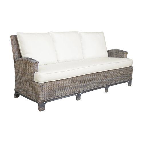 Exuma Sofa with Cushion