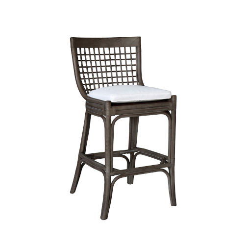 Millbrook Barstool with Cushion