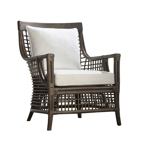 Millbrook Lounge Chair with Cushion