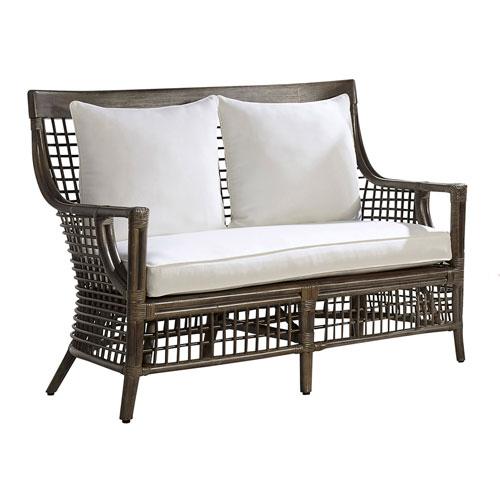 Millbrook Loveseat with Cushion