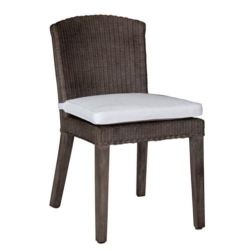 Playa Largo Island Hoppin Side Chair with Cushion