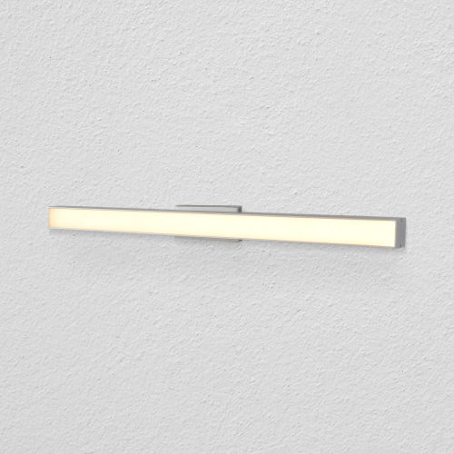 Procyon Silver 24-Inch LED ADA Bath Bar Title 24