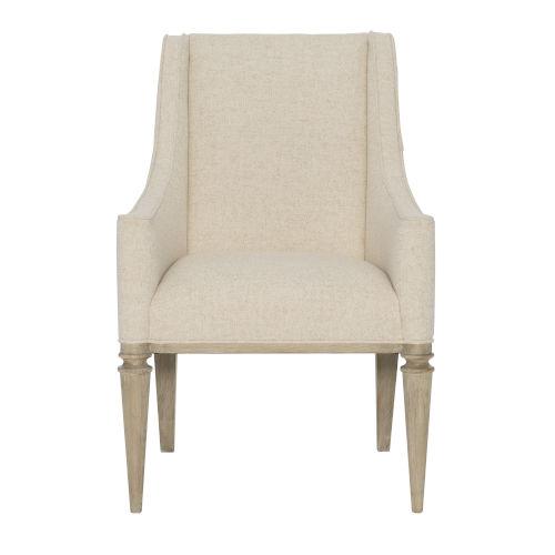 Santa Barbara Sandstone Dining Arm Chair