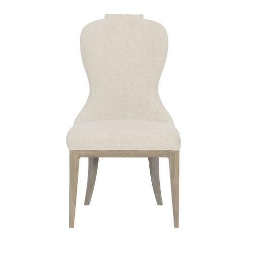Santa Barbara Sandstone Upholstered Side Chair