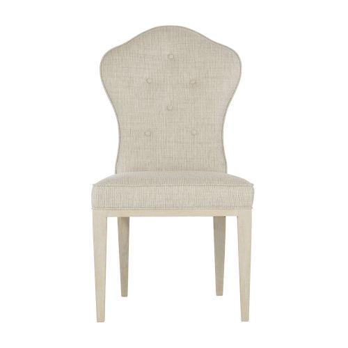 Light Gray East Hampton Side Chair