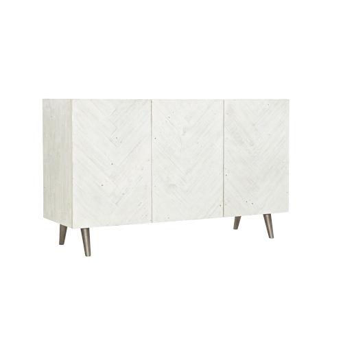 White Loft Macauley Sideboard