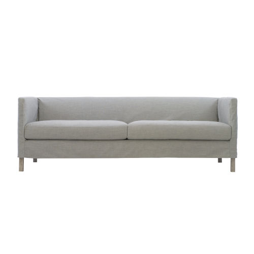 Gray Loft Lex Sofa