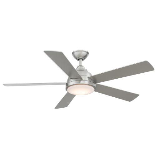 Neopolis Stainless Steel 52-Inch LED Ceiling Fan