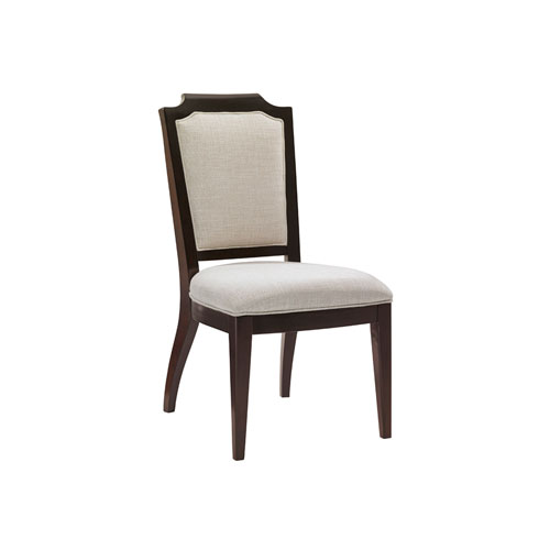 Kensington Place Brown Candace Side Chair